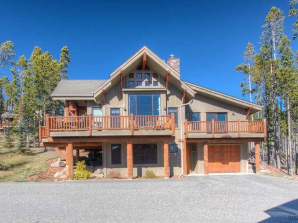 3 bed 5 bath Single Family at 4 Happy Trails Drive Moonlight Mtn Home Big Sky, MT, 59716 is for sale at 1.20m - 1 of 25