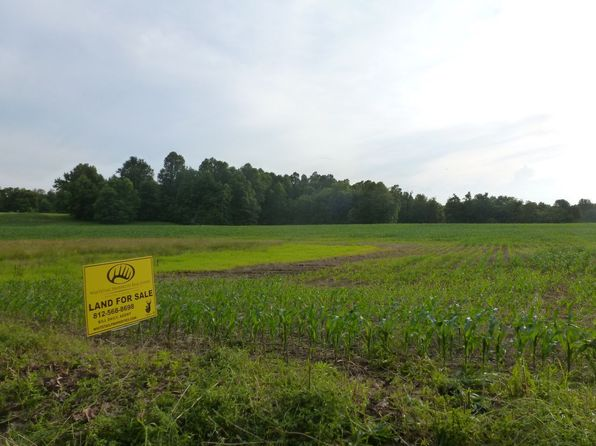null bed null bath Vacant Land at CR 200 W Patronville, IN, 47635 is for sale at 240k - 1 of 47