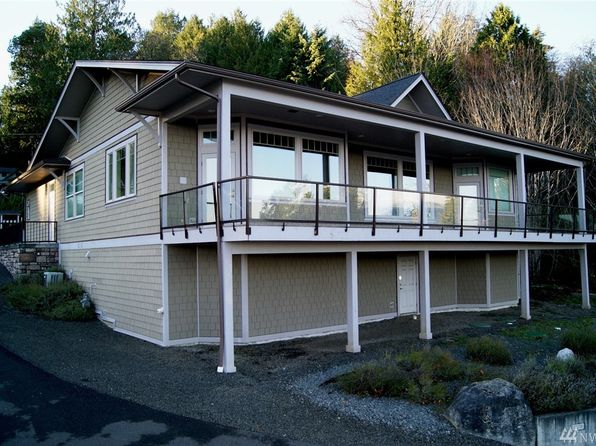 2 bed 2.75 bath Single Family at 1493 Yukon Harbor Rd SE Port Orchard, WA, 98366 is for sale at 555k - 1 of 25