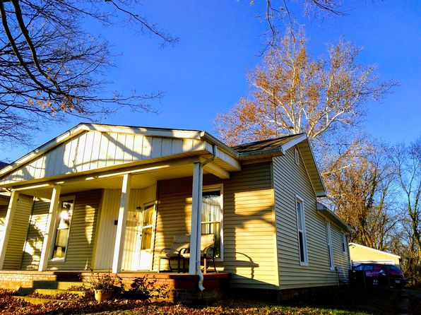 2 bed 1 bath Single Family at 433 Mill St Mount Vernon, IN, 47620 is for sale at 77k - 1 of 22