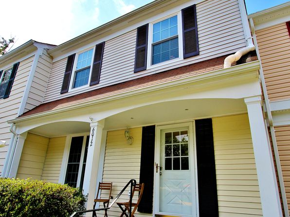 3 bed 4 bath Townhouse at 6012 Westbourne Pl Centreville, VA, 20120 is for sale at 310k - 1 of 38