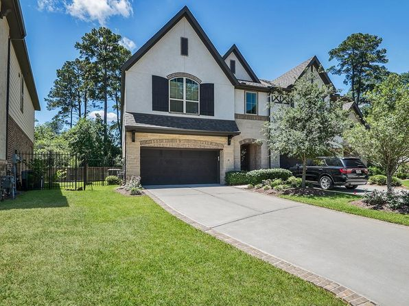 3 bed 3 bath Townhouse at 59 Daffodil Meadow Pl The Woodlands, TX, 77375 is for sale at 325k - 1 of 32