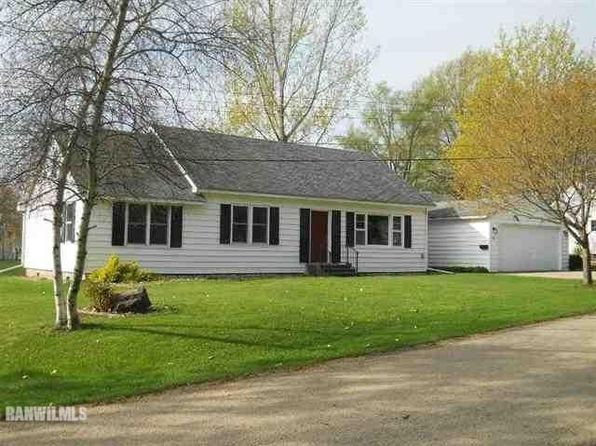 3 bed 2 bath Single Family at 130 WOODLANE DR CEDARVILLE, IL, 61013 is for sale at 100k - 1 of 11