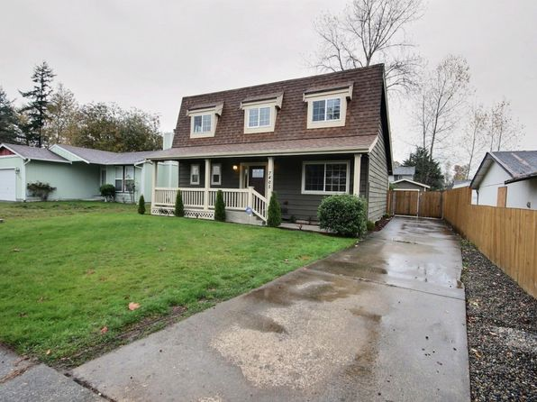 3 bed 2 bath Single Family at 7405 E F St Tacoma, WA, 98404 is for sale at 270k - 1 of 16
