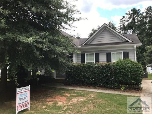 4 bed 2 bath Single Family at 145 Alice Walker Dr Athens, GA, 30607 is for sale at 135k - 1 of 4