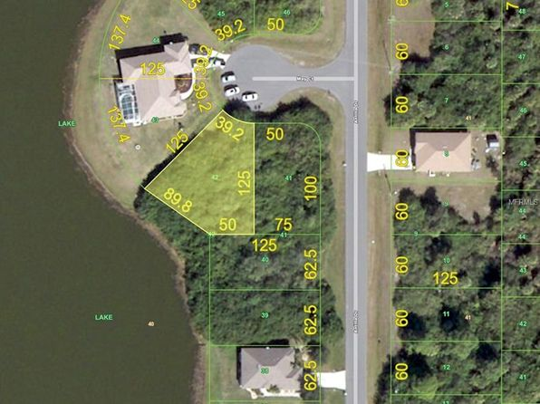 null bed null bath Vacant Land at 180 MAY CT ROTONDA WEST, FL, 33947 is for sale at 25k - 1 of 5
