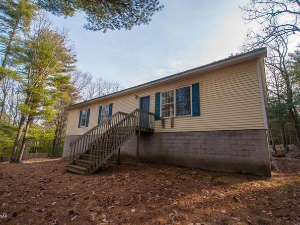 3 bed 2 bath Single Family at 121 Kathryn St Shohola, PA, 18458 is for sale at 149k - 1 of 35