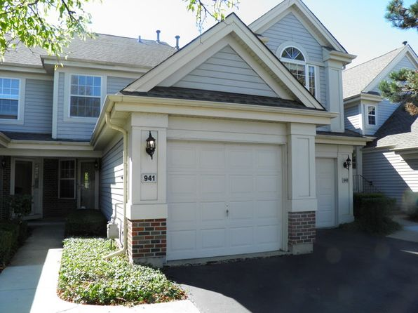2 bed 3 bath Townhouse at 941 Little Falls Ct Elk Grove Village, IL, 60007 is for sale at 195k - 1 of 18