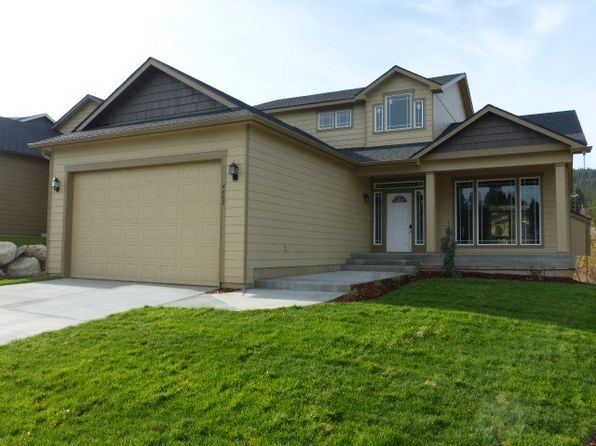 4 bed 3 bath Single Family at 4408 Ponderosa Ln Spokane Valley, WA, 99206 is for sale at 300k - 1 of 20