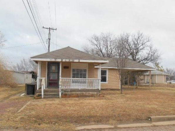 1 bed 1 bath Single Family at 213 S 7th St Barnsdall, OK, 74002 is for sale at 13k - 1 of 7