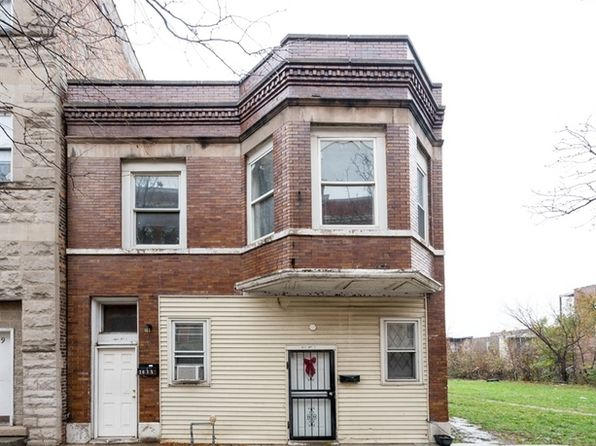 4 bed 2 bath Multi Family at 1611 S Spaulding Ave Chicago, IL, 60623 is for sale at 139k - 1 of 9