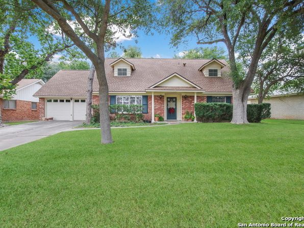 5 bed 2 bath Single Family at 1003 Mount Eden Dr San Antonio, TX, 78213 is for sale at 270k - 1 of 25