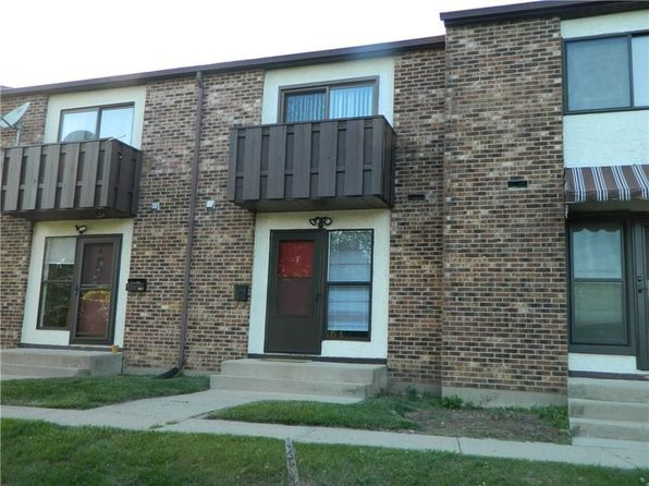 2 bed 2 bath Condo at 615F Villa Rd Springfield, OH, 45503 is for sale at 46k - 1 of 15