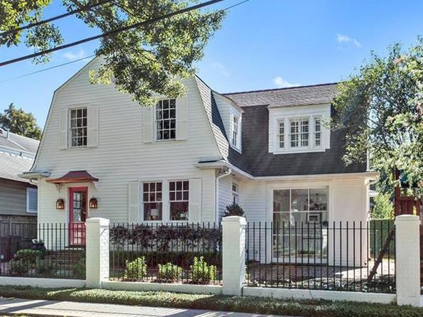 3 bed 4 bath Single Family at 303 Audubon St New Orleans, LA, 70118 is for sale at 879k - 1 of 16