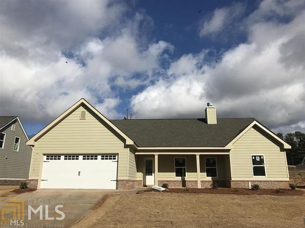 4 bed 3 bath Single Family at 1233 Oak Springs Way Statham, GA, 30666 is for sale at 180k - 1 of 13