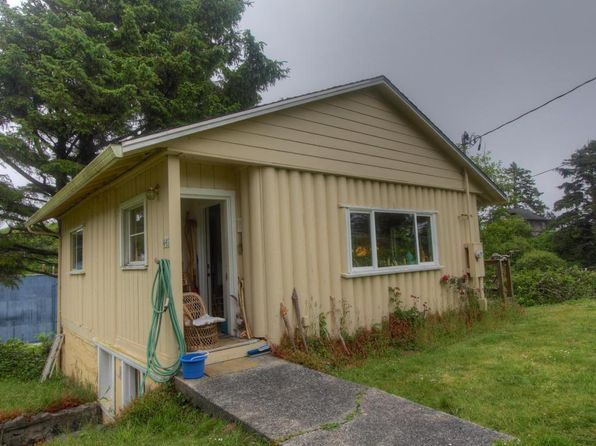 1 bed 1 bath Single Family at 449 SW 10th St Newport, OR, 97365 is for sale at 159k - 1 of 13