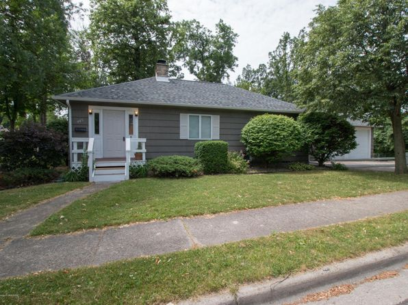 4 bed 2 bath Single Family at 445 Highland Ave East Lansing, MI, 48823 is for sale at 175k - 1 of 27