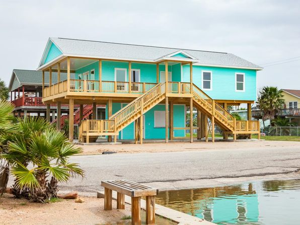 3 bed 2 bath Single Family at 16635 Jamaica Inn Jamaica Beach, TX, 77554 is for sale at 339k - 1 of 22