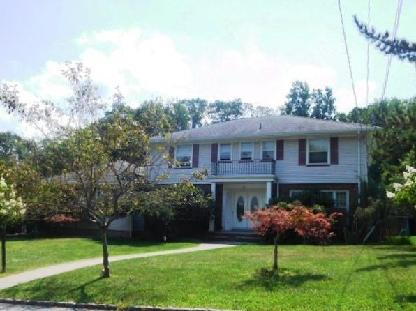 5 bed 4 bath Single Family at 24 Cunningham Dr West Orange, NJ, 07052 is for sale at 490k - 1 of 2