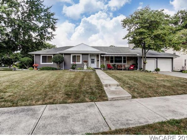 3 bed 2 bath Single Family at 356 S Nixon Ave Lima, OH, 45805 is for sale at 135k - 1 of 35