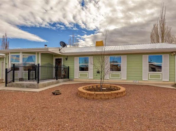 4 bed 2 bath Single Family at 3712 Zia Dr Gallup, NM, 87301 is for sale at 165k - 1 of 20