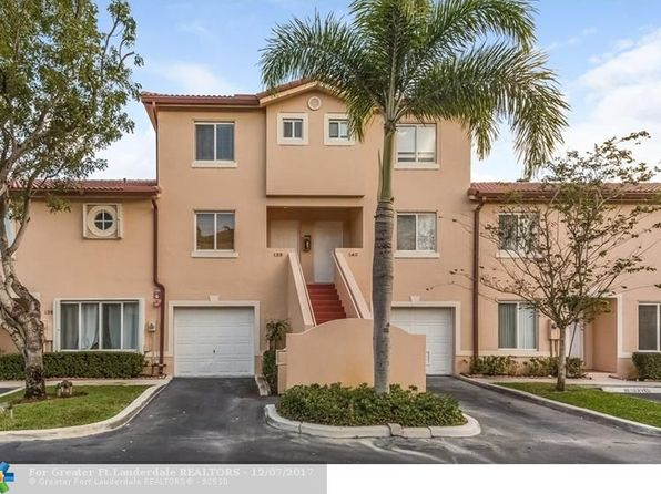 3 bed 3 bath Townhouse at 138 Riviera Cir Weston, FL, 33326 is for sale at 265k - 1 of 23
