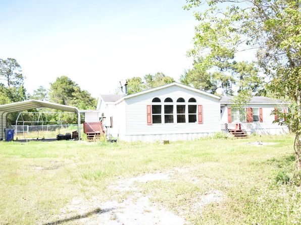 3 bed 2 bath Mobile / Manufactured at 560 Deerfield Rd Saint Augustine, FL, 32095 is for sale at 149k - 1 of 6