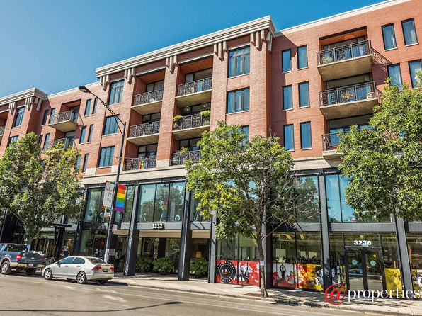 1 bed 1 bath Condo at 3232 N Halsted St Chicago, IL, 60657 is for sale at 330k - 1 of 12