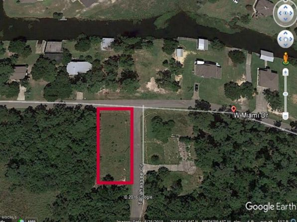 null bed null bath Vacant Land at 52 Lot Pearlington, MS, 39572 is for sale at 6k - 1 of 2
