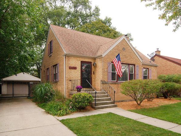 4 bed 2 bath Single Family at 1022 Kemman Ave La Grange Park, IL, 60526 is for sale at 359k - 1 of 21