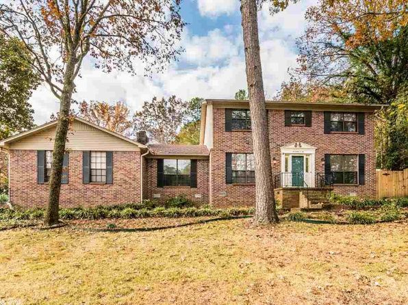 3 bed 4 bath Single Family at 1702 Jennifer Dr Little Rock, AR, 72212 is for sale at 221k - 1 of 36