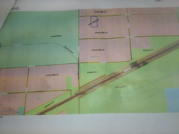 null bed null bath Vacant Land at 2845 FLOOD ST SILVER SPRINGS, NV, 89429 is for sale at 149k - google static map