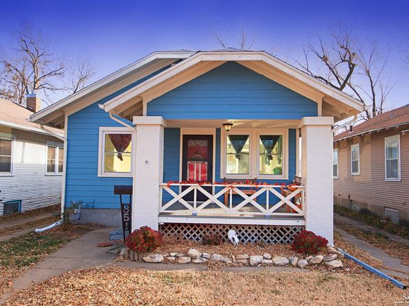 2 bed 1 bath Single Family at 851 S 5th St Salina, KS, 67401 is for sale at 80k - 1 of 16