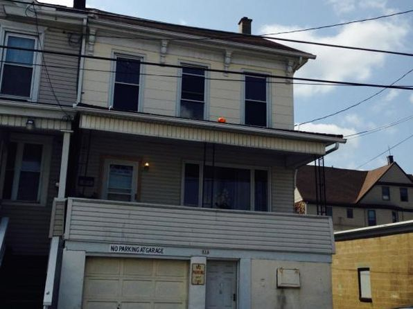 4 bed 1 bath Single Family at 214 E Mine St Hazleton, PA, 18201 is for sale at 75k - google static map