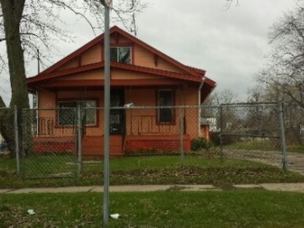 3 bed 1 bath Single Family at 654 E Eldridge Ave Flint, MI, 48505 is for sale at 31k - 1 of 7