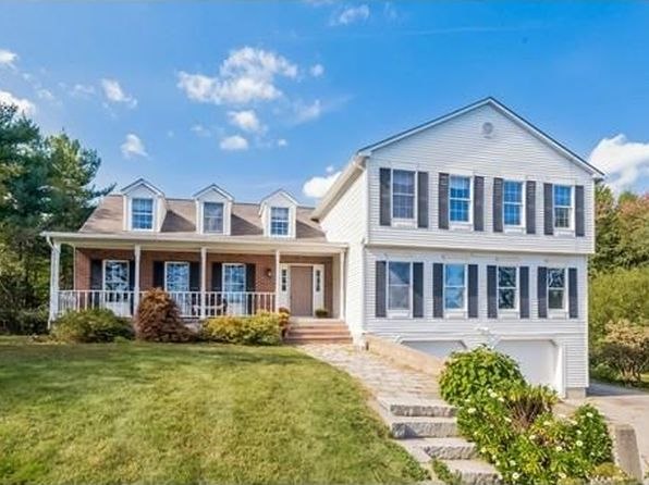 5 bed 3 bath Single Family at 215 Whitcomb Ave Littleton, MA, 01460 is for sale at 575k - 1 of 30