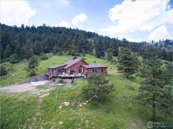 3 bed 3 bath Single Family at 0 Mountain Spirit Way Indian Hills, CO, 80454 is for sale at 2.95m - 1 of 40