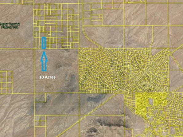 null bed null bath Vacant Land at  Near Bucknell Rd California City, CA, 93505 is for sale at 7k - 1 of 2