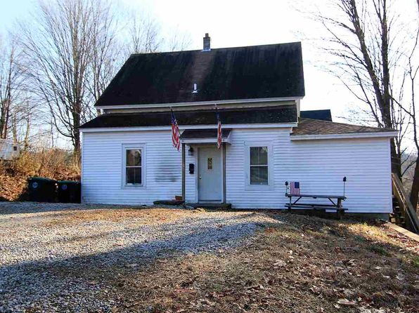 4 bed 2 bath Single Family at 15 Maple Sq Franklin, NH, 03235 is for sale at 135k - 1 of 33