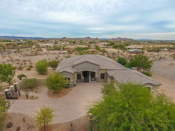 4 bed 4 bath Single Family at 28934 N 156th Ave Surprise, AZ, 85387 is for sale at 550k - 1 of 23