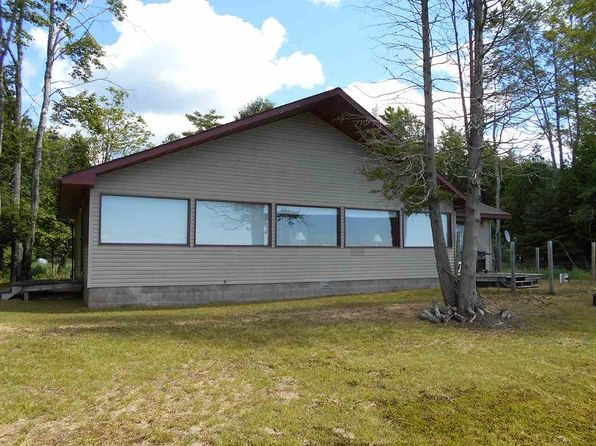 2 bed 2 bath Single Family at 1915N Wawaushnosh Dr Manistique, MI, 49854 is for sale at 138k - 1 of 30