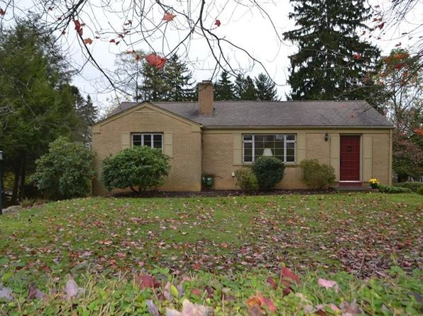 3 bed 1 bath Single Family at 9162 Peebles Rd Allison Park, PA, 15101 is for sale at 180k - 1 of 17