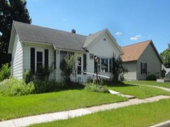 1 bed 1 bath Single Family at 313 Roberts St Cambria, WI, 53923 is for sale at 22k - 1 of 2