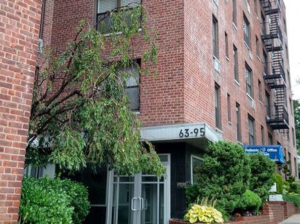 2 bed 1 bath Cooperative at 6395 Austin St Rego Park, NY, 11374 is for sale at 429k - 1 of 2