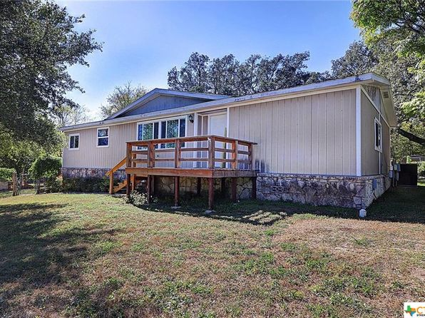 3 bed 2 bath Mobile / Manufactured at 28710 Waterview Dr Boerne, TX, 78006 is for sale at 175k - 1 of 35