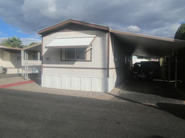 2 bed 2 bath Mobile / Manufactured at 4100 N Romero Rd Tucson, AZ, 85705 is for sale at 12k - 1 of 8