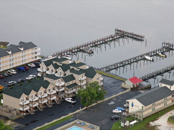 3 bed 3 bath Townhouse at 6390 Waters Edge Dr Chincoteague Island, VA, 23336 is for sale at 349k - google static map