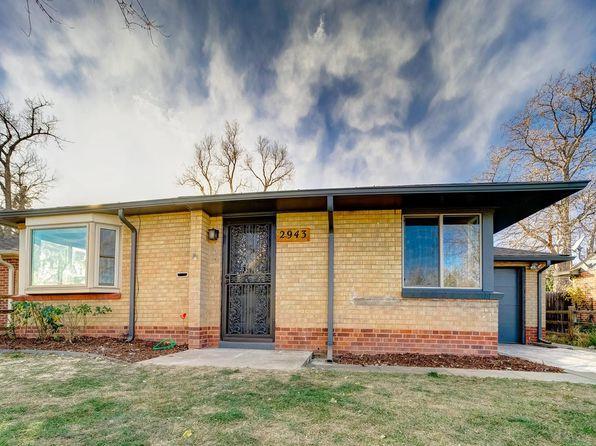 3 bed 1 bath Single Family at 2943 N Glencoe St Denver, CO, 80207 is for sale at 380k - 1 of 21