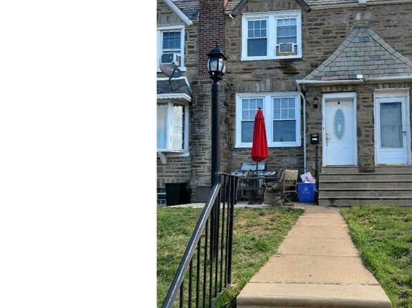 3 bed 2 bath Townhouse at 3051 Knorr St Philadelphia, PA, 19149 is for sale at 195k - google static map