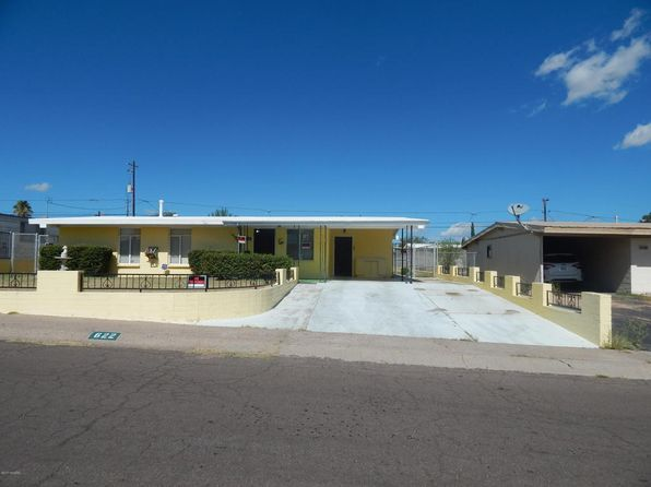 3 bed 1 bath Single Family at 622 W 3rd Ave San Manuel, AZ, 85631 is for sale at 65k - 1 of 35